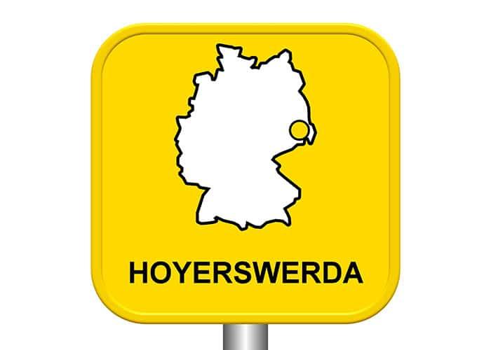 Hoyerswerda