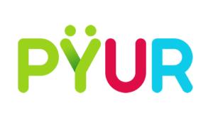 PYUR Logo